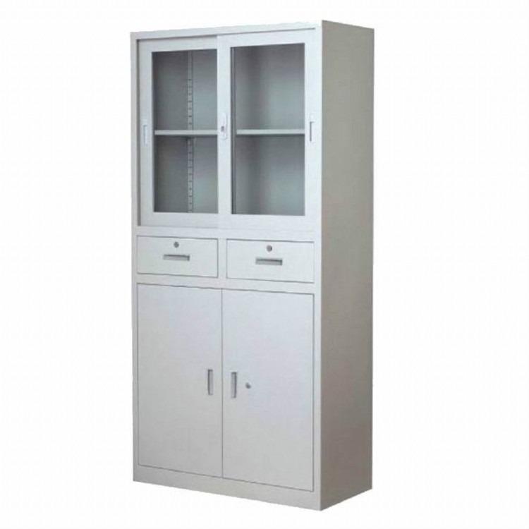 文件柜哪个厂家好 钢制文件柜定制定做 支持定制上下文件柜