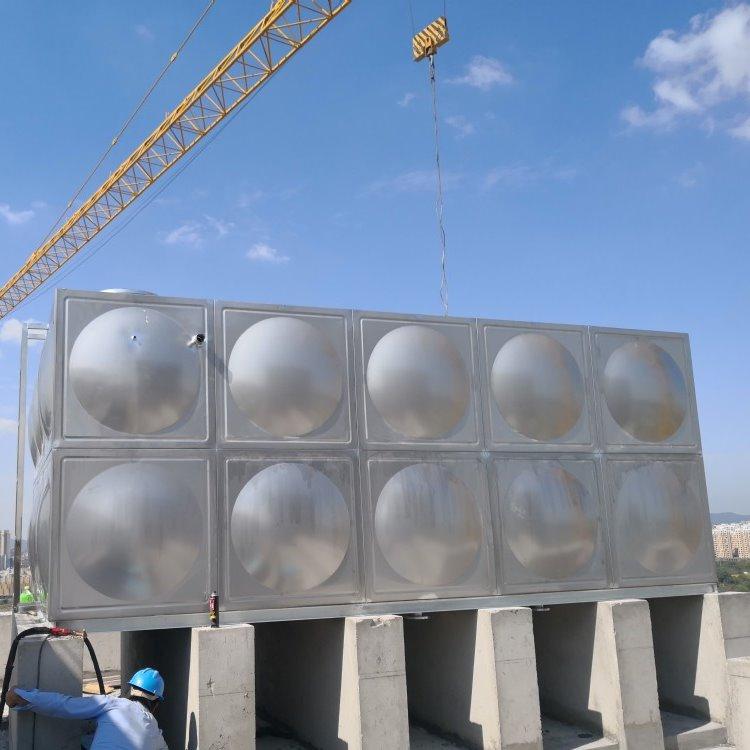 300系列水箱,保温水箱,厂家直销,不锈钢水箱