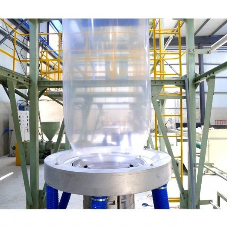 供应6米大棚膜吹膜机  大棚吹膜机 大棚膜PE吹膜机
