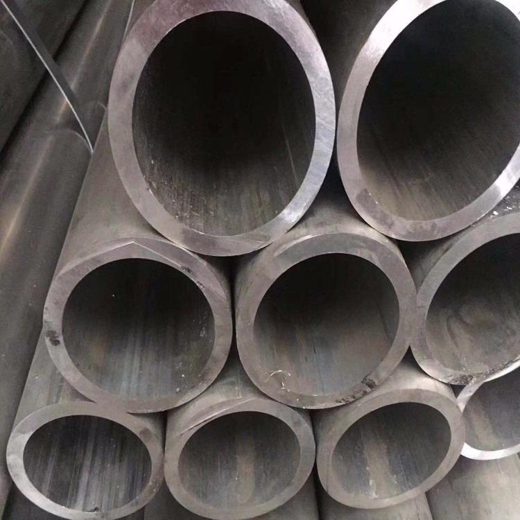 国标环保6063铝管, 可折弯加工成型软料6063铝管