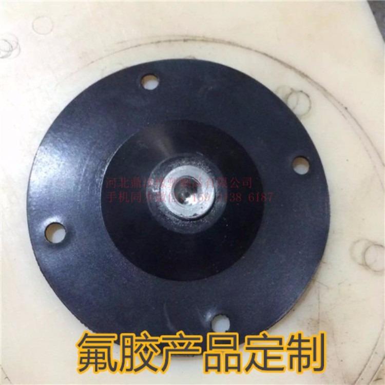 氟橡胶制品生产厂家