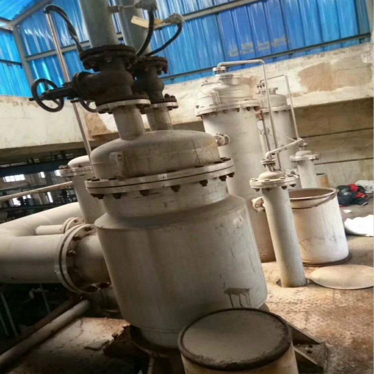 定制各种型号浓缩蒸发器、降膜蒸发器,现货二手蒸发器 废水蒸发器