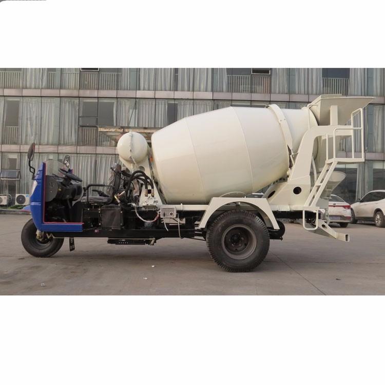 运输装卸罐车 小型混凝土水泥罐车 各种型号搅拌车