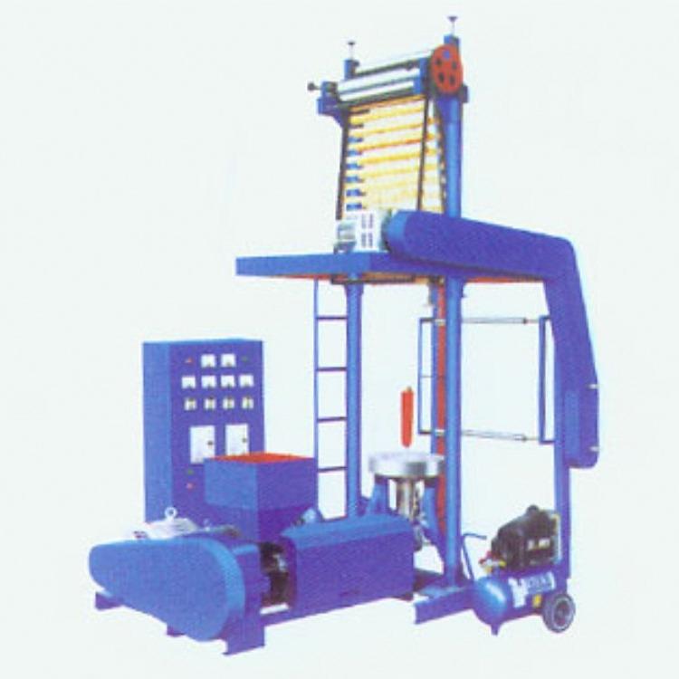 厂家专业生产食品袋机械  购物袋机械