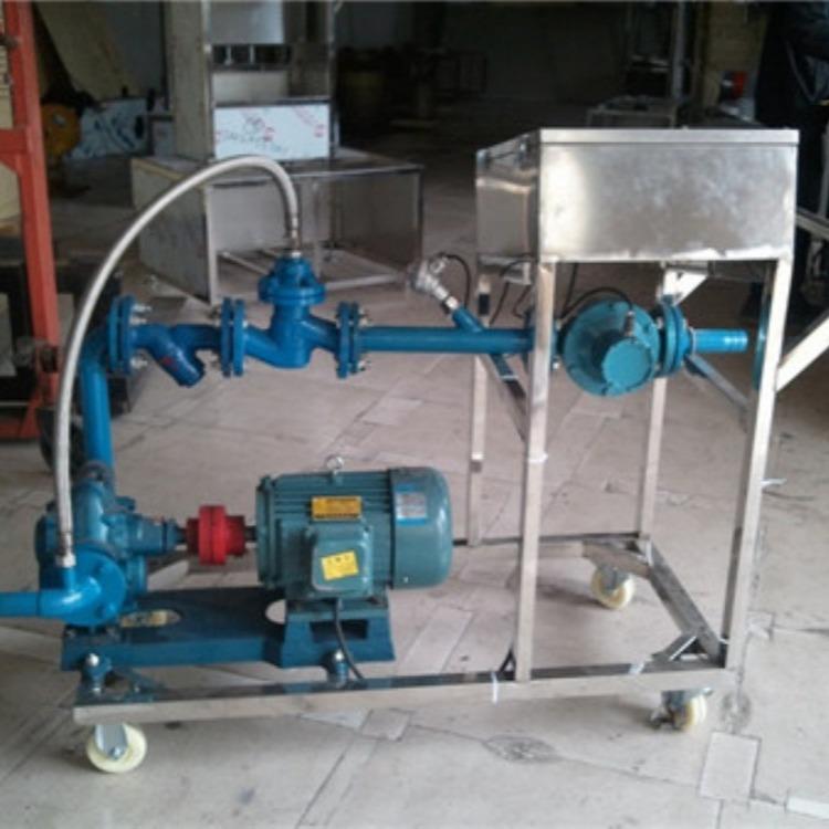 减水剂灌装25公斤桶设备苯酚定量灌装桶计量设备