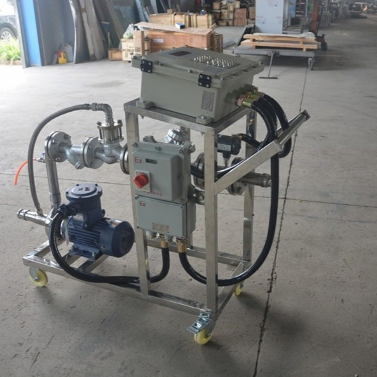化工助剂自动灌装塑料桶设备化工助剂自动加注灌装泵