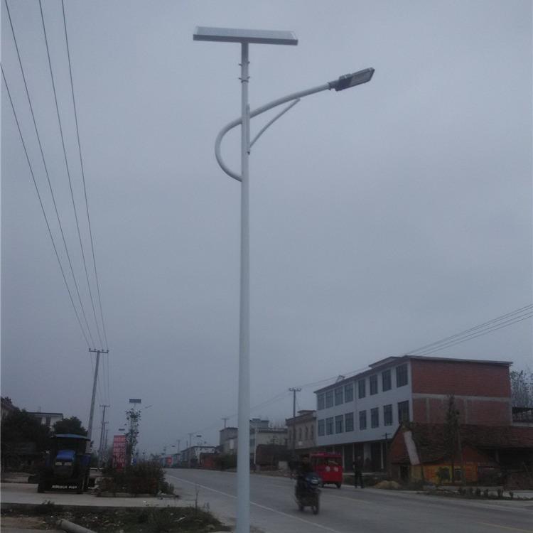 日喀则路灯 日喀则太阳能路灯 日喀则路灯厂联合推出新型路灯