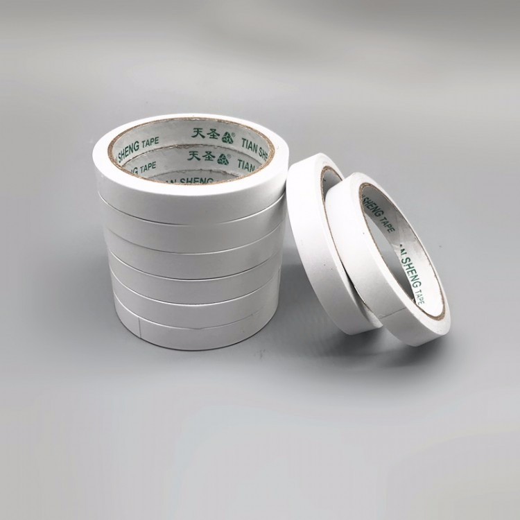 供应 双面胶带 多种规格 粘性好 发箍专用粘合两面胶