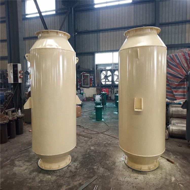 批发氧气消声器_化工厂专用氧气消音器_吉鑫氧气消音器