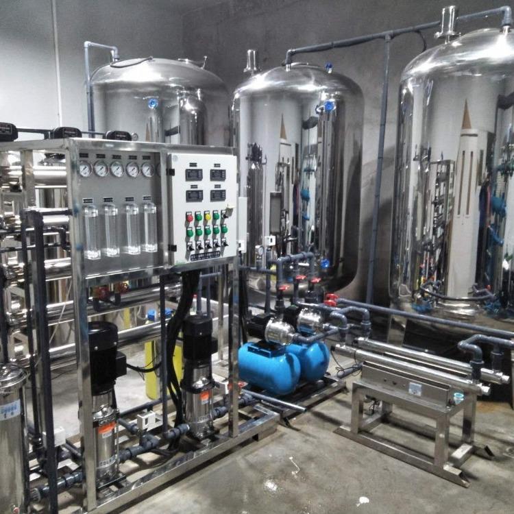 农村饮用水净化设备 农村饮用水处理设备