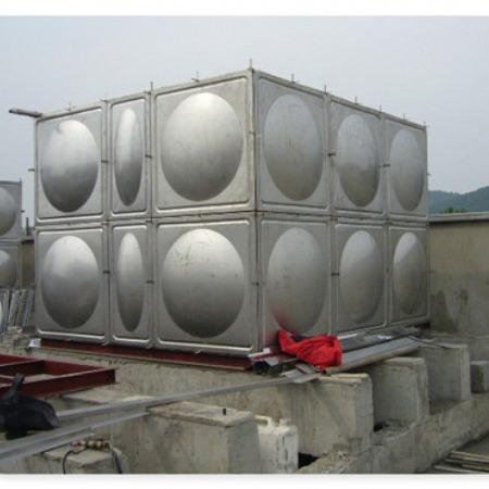 现货供应不锈钢水箱 消防水箱,拼装水箱,消防用水箱 世纪清源