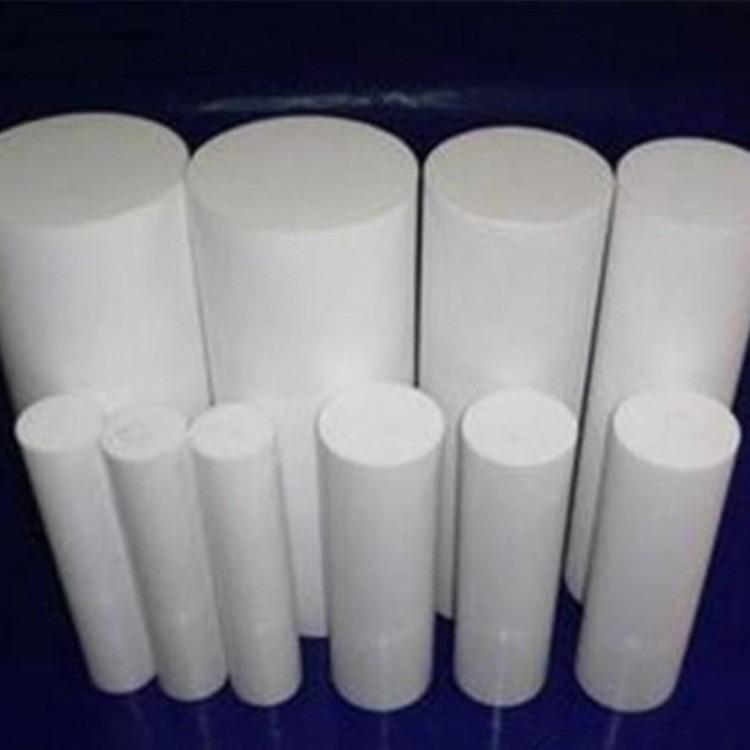 供应四氟管优质价廉,白颜色四氟管, PTFE绝缘聚四氟乙烯密封管