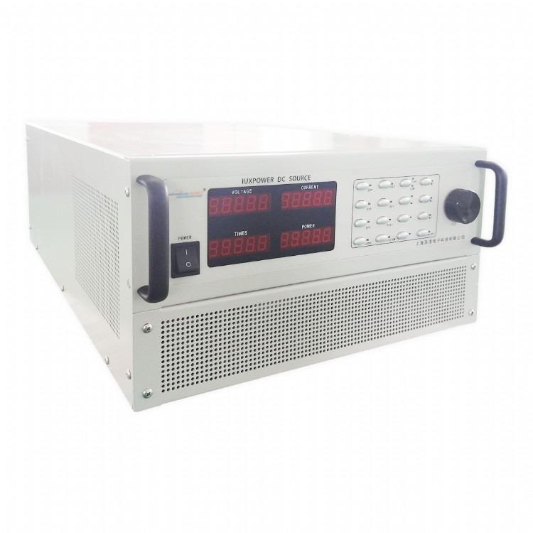 至茂电子可调大功率电机测试直流电源,可编程大功率直流电源,程控大功率直流电源