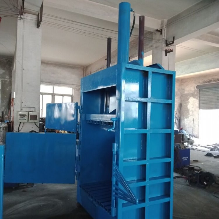 四川废品废铁废钢液压油压打包机