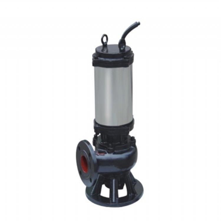 排污泵 自动搅匀潜水排污泵  自动搅匀排污泵  搅匀排污泵