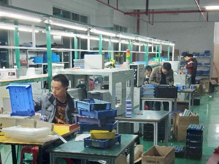 深圳市天勤悦电池科技有限公司
