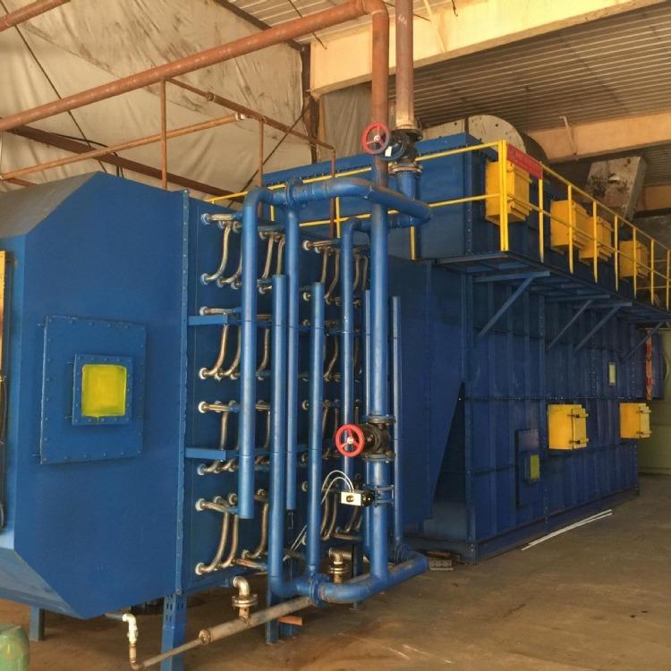 实验室废气处理设备 电镀厂废气处理设备工艺介绍,VOC废气处理成套设备