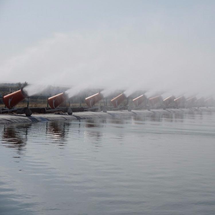 风云高浓盐水蒸发器 化工污水处理蒸发结晶器