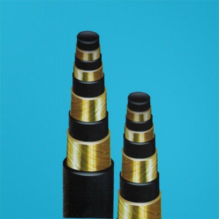 厂家直销高压软管胶管总成高压胶管总成液压胶管总成