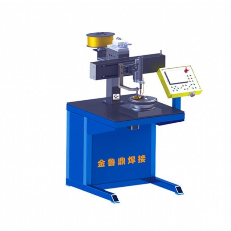 波纹管自动焊接设备,换热机自动焊接机,供水无负压自动焊接设备