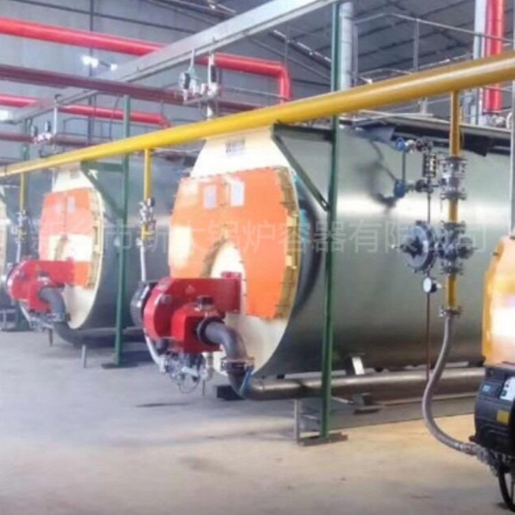 厂家直销 余热锅炉设备 锅炉辅机设备 工业余热锅炉 价格优惠