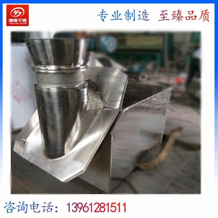 304不锈钢旋转式制粒机造粒机