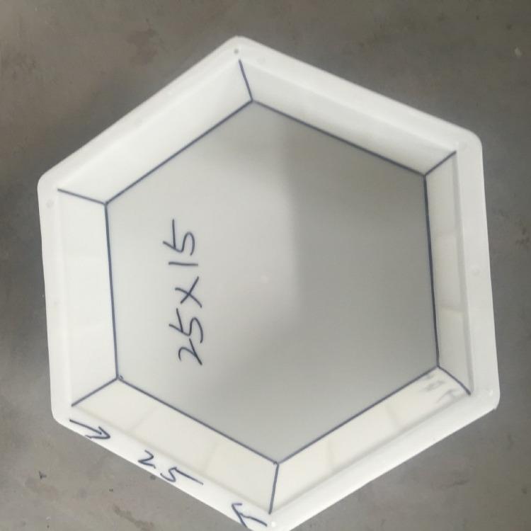 预制塑料模具加工定制厂家