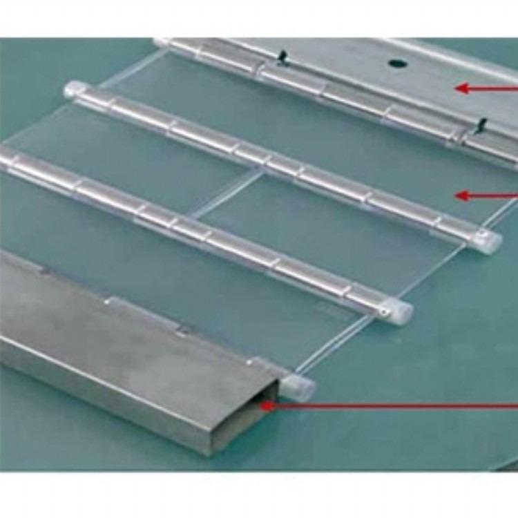 捷兴隆长期供应电动水晶卷帘商铺PVC透明美观水晶门