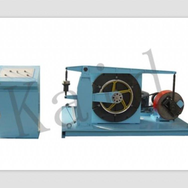 济南凯德仪器 轻合金车轮扭转疲劳试验机 PNW-1400 车轮疲劳试验机