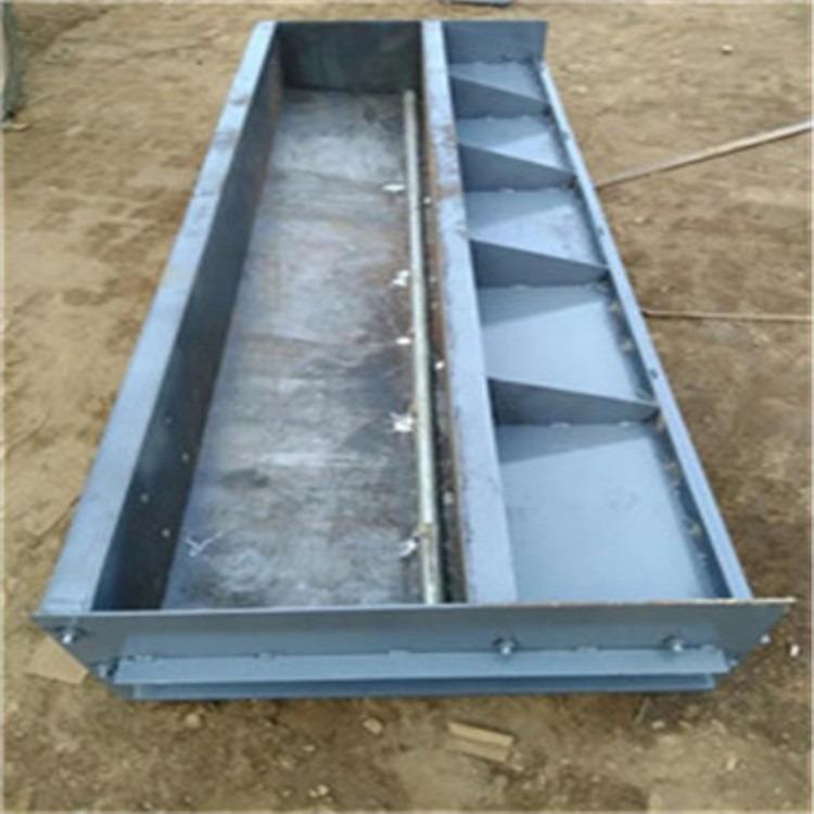 遮板钢模具 水泥遮板钢模具 高铁桥梁遮板模具特价 宋氏模具