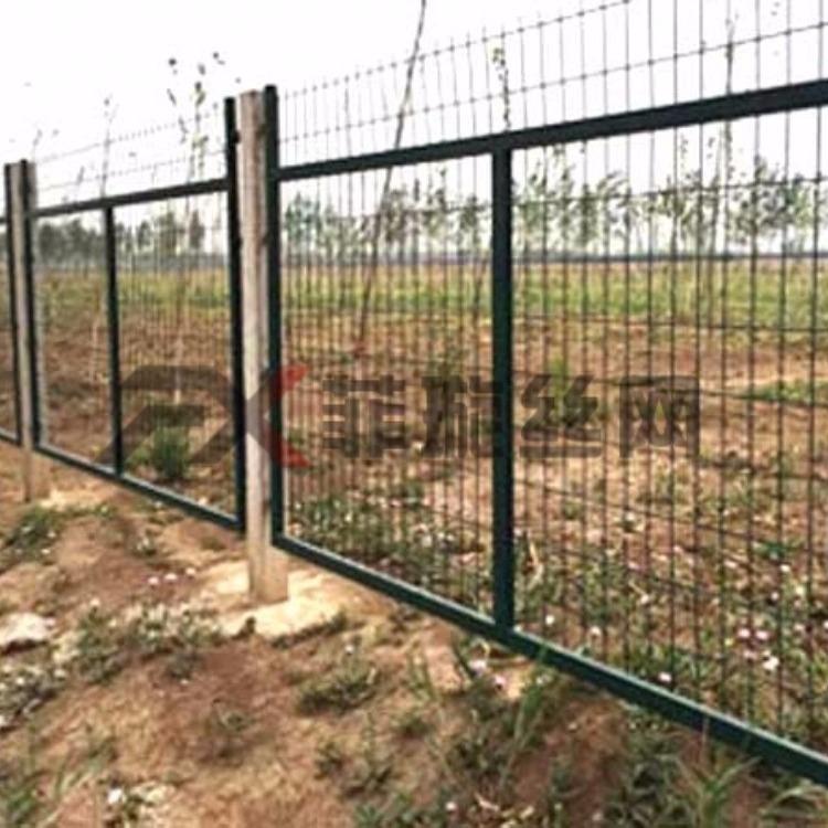 金属网片栅栏,铁路护栏网