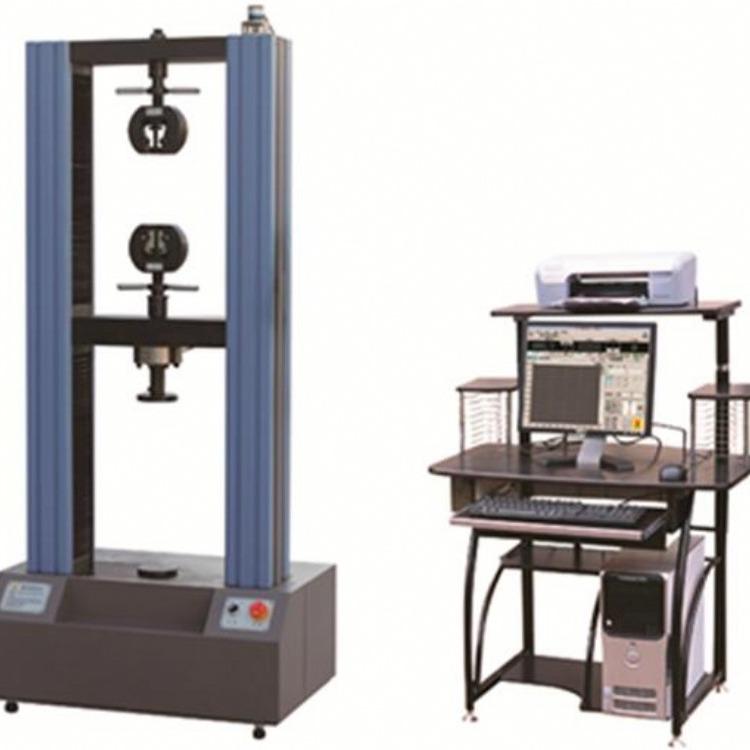 WDW-Y100型微机控制车轮力学性能试验机