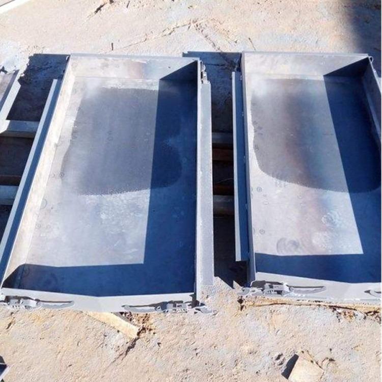 标志牌钢模具 电力标志桩钢模具供应充足