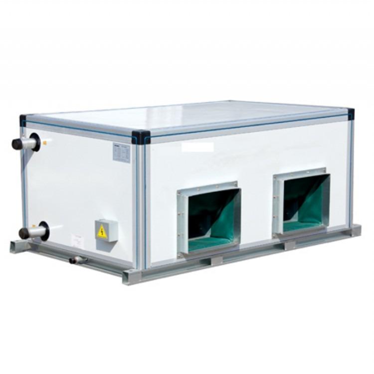 厂家直销热回收吊顶式空调机组 一次二次加热吊顶式空调机组 去湿加湿中央空调机组
