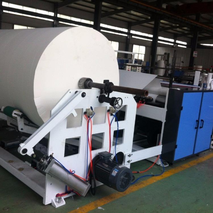 卫生纸加工设备 卫生纸机 全自动卫生纸加工设备 高速卫生纸加工设备
