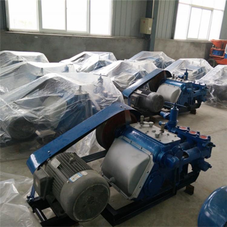 泥浆泵钻井泥浆泵图片