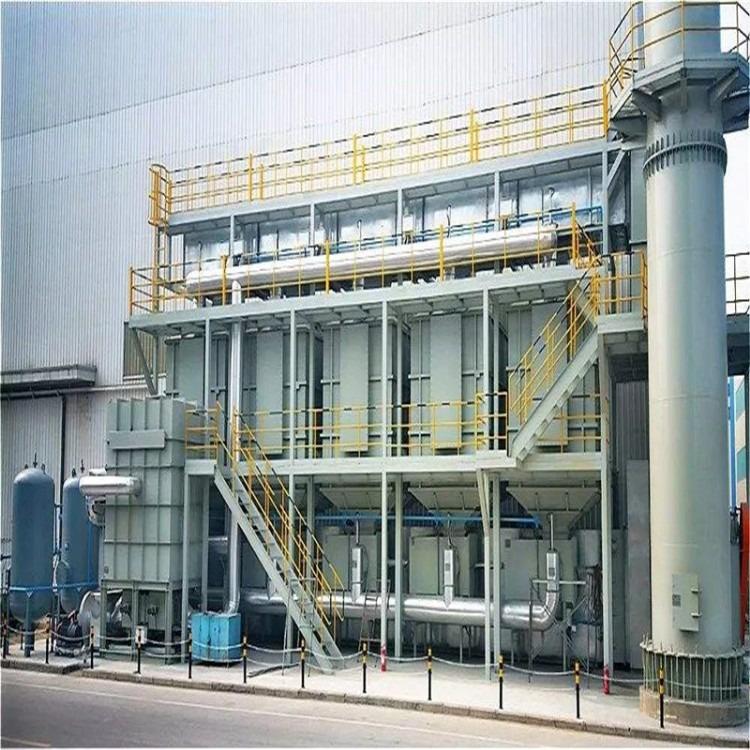 自产自销 有机废气冷凝回收装置 蒸汽脱附设备