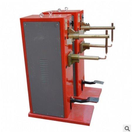 不锈钢钢带焊接机_钢带点焊机
