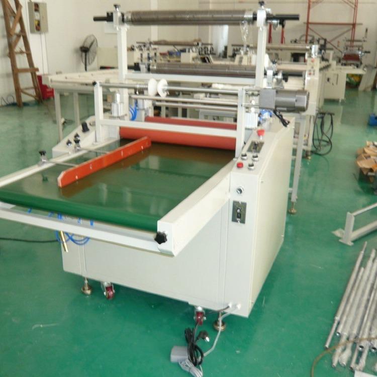 JR-1221 柔版印刷机 商标印刷机 织带印刷机