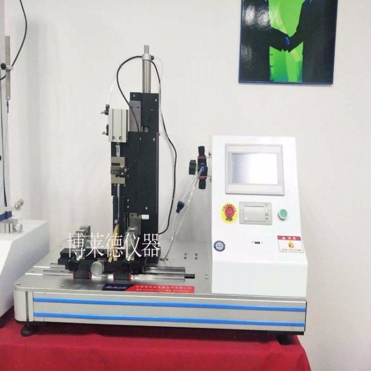 优质厂家供应阳江刀具锋利度测试仪  锋利度试验机