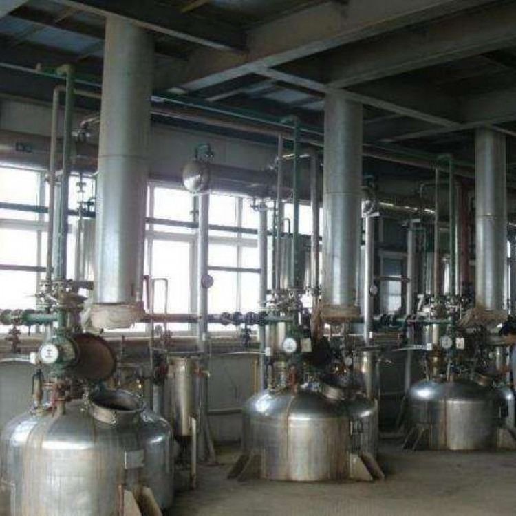 广州食品厂设备回收 回收食品机械设备 整厂回收