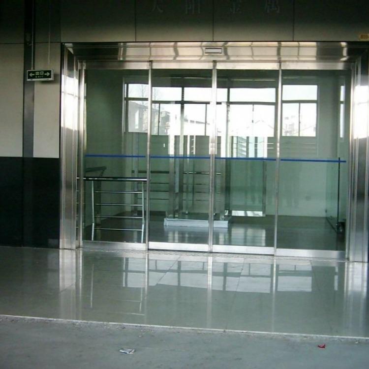 好用的电动玻璃门哪里有卖选捷兴隆