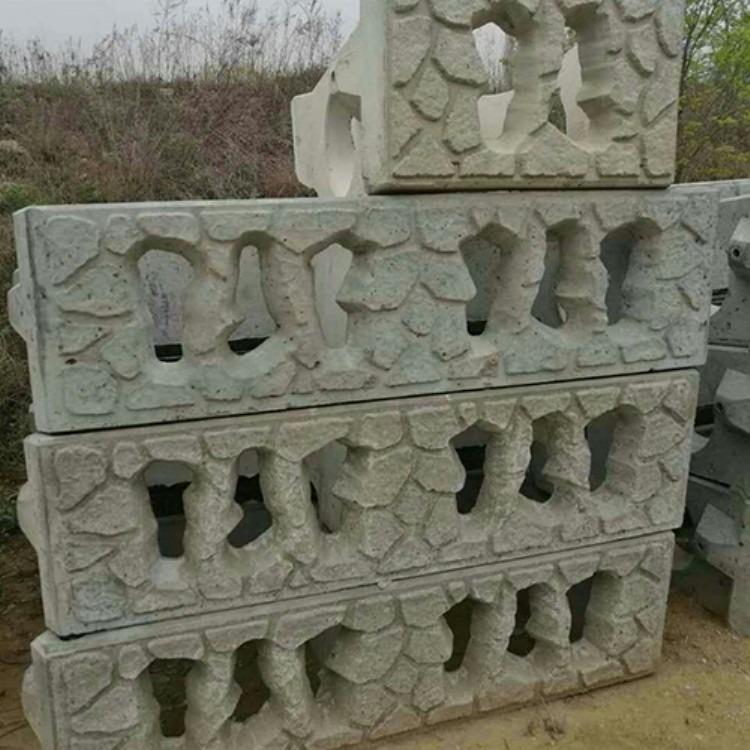 混凝土阶梯砌块模具  阶梯砌块护坡模具