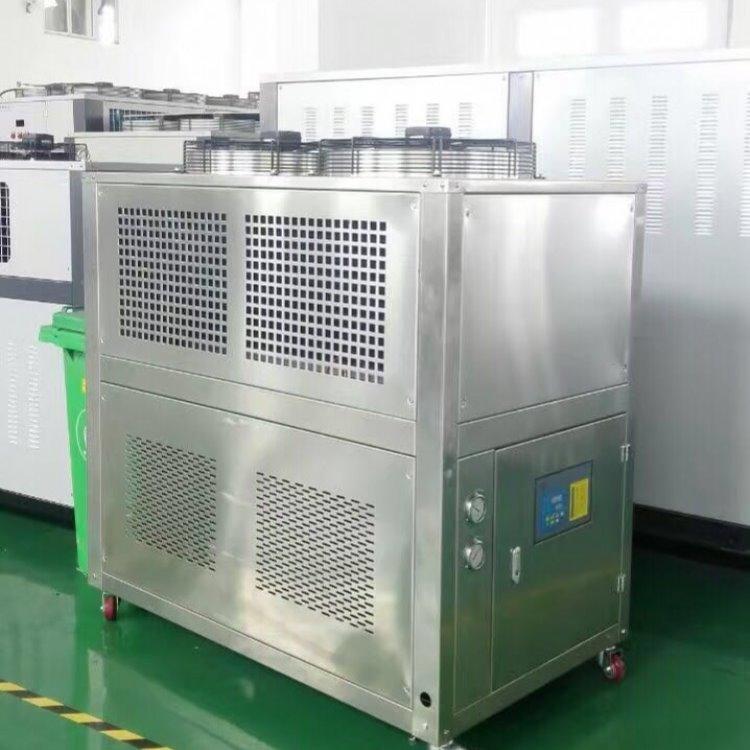 乙二醇低温制冷机组,乙二醇冷水机,乙二醇低温冷冻组