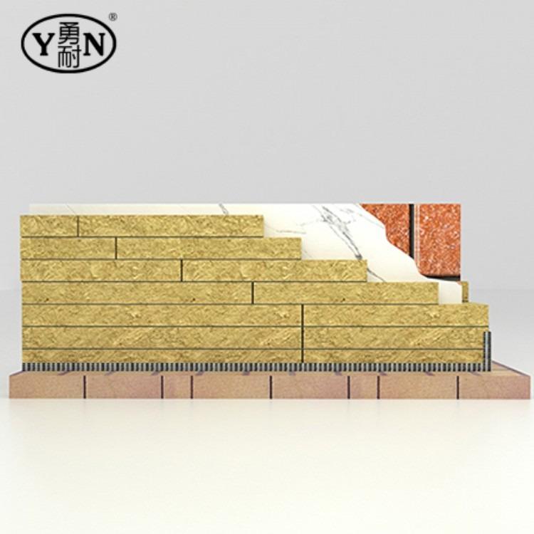 岩棉板怎么生产