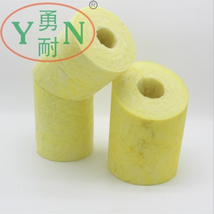 离心玻璃棉管价格 玻璃棉板管价格  玻璃棉的价格