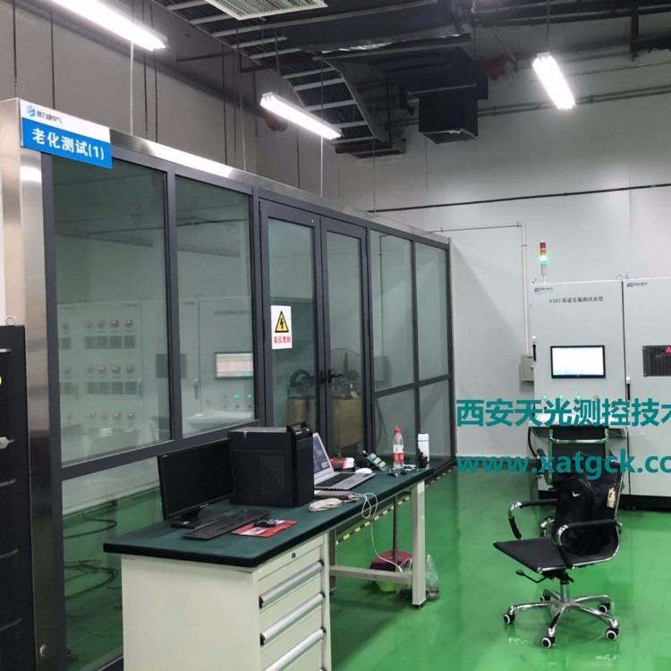 天光测控-高精度全参数Diode二极管测试仪