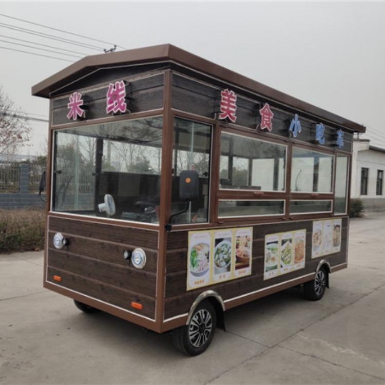 小吃鸡排车加盟店     冷饮加盟店车多少钱   快餐车多少钱一台