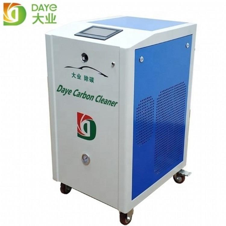 氢氧机焊接工艺 电机漆包线焊接