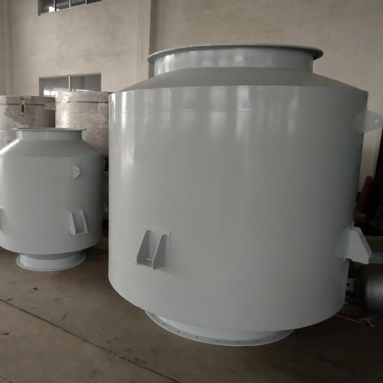 久盛 锅炉管道消音器 风机管道消音器 燃气管道消音器